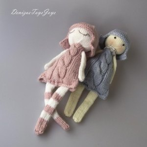 naptime dolls 2nd